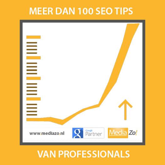 Meer dan 100 tips om uw website te optimaliseren voor SEO
